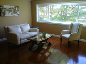 Condo Apartments for Rent in Deep River- Furnished & Unfurnished