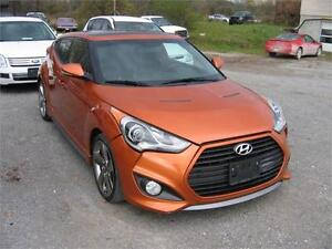 2013 Hyundai Veloster  $0 Down- $2500 Cash Back