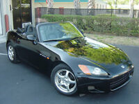 WANTED:2000-2009 Honda S2000 Convertible