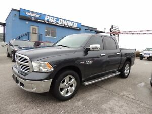2015 Ram 1500 Big Horn Windsor Best Buy Used Truck Dealer