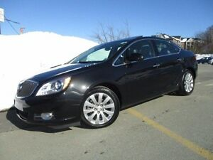 2013 Buick VERANO Convenience (ONLY 19000 KMS, MOONROOF, REVERSE
