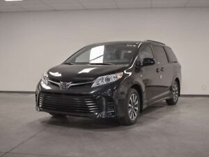 2018 Toyota Sienna SHOWROOM SPECIAL ~ LE 7 PASSENGER AWD