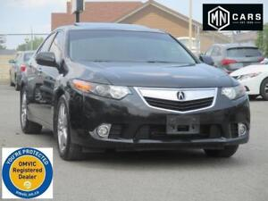 2011 Acura TSX AT with Premium Package