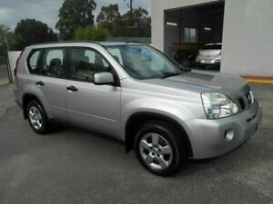 2009 Nissan X-Trail T31 MY10 ST (4x4) Silver 6 Speed Manual Wagon Woodville Charles Sturt Area Preview