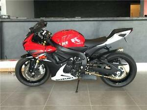 2015 SUZUKI GSXR-750! $58.33 BI-WEEKLY WITH $0 DOWN!!