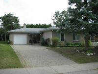 Great House For Rent - Wonderland and Sarnia Road Area