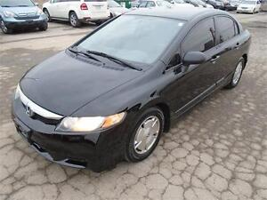 2009 Honda Civic Sdn DX-G - *CERTIFIED & EMISSION TESTED*