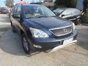 2004 Lexus RX330 SPORTS WAGON Lansvale Liverpool Area Preview