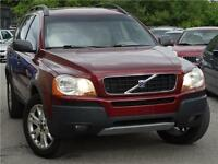 2004 Volvo XC90 LEATHER SUNROOF AWD