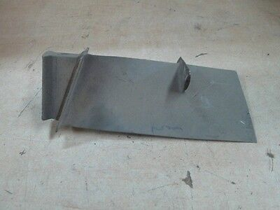 Turbine Engine Blade for Collectors #8