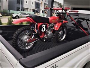1977 Honda XR75