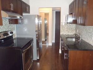Remodelled/Spacious large 2 bdrm in St Boniface