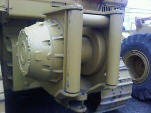 "Cat D8R Dozer c/w Winch, 13'2"" blade Fire Suppression System  12 Prince George British Columbia image 9"