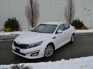 2014 Kia Optima UNKNOWN