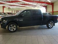 2013 Ram 1500 Sport 4x4 Crew Loaded Pst Pd Must See