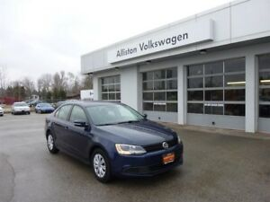2014 Volkswagen Jetta Sedan Trendline plus 2.0 6sp w/Tip