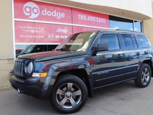 2015 Jeep Patriot High Altitude 4x4 / Sunroof / Heated Front Sea