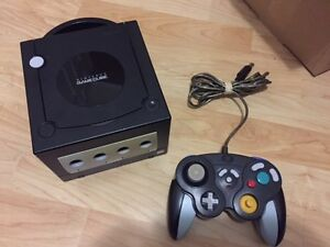 GameCube Controller no power supply or AV Cable Kitchener / Waterloo Kitchener Area image 1