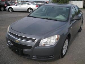 2008 Chevrolet Malibu LS *Certified*