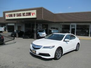 2015 Acura TLX SH-AWD TECH