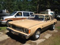 1980 Plymouth Volare Coupe REDUCED
