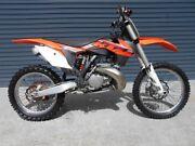 2014 KTM 250 SX 250CC Motocross 249cc Maroochydore Maroochydore Area Preview