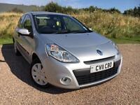 Renault Clio 1.2 2011 Bizu 3 Door *LOW MILES, CLEAN CAR, NEW MOT AND SERVICE*