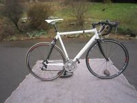 Gents Lightweight Top Quality Specification Sports/Competition Cycle - 57 cm Trek Frame