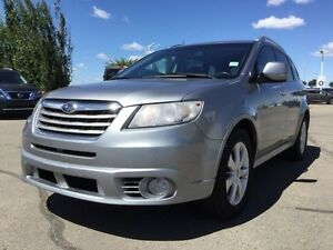 2011 Subaru Tribeca LIMITED AWD Accident Free,  Rear DVD,  Leath