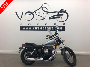 2018 Suzuki S40 Boulevard - V3002 - No Payments for 1 Year**