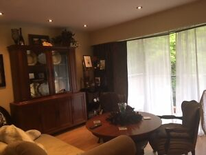 One bedroom -  DOWNTOWN - WEST END