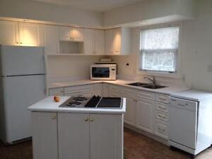 Wolfville 3-Bedroom House for Rent