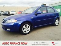 "2005 Chevrolet Optra 5 TEXT ""NO GST"" TO 780-708-2071"