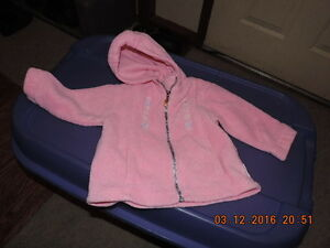Girl's 12-18 months Spring/Fall Jackets