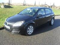 Vauxhall/Opel Astra 1.4i 16v 2005MY Breeze 1 Owner ONLY 49500 Mls 4 Service Stam