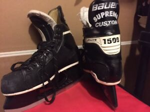 Hockey Skates Men's size 6 & Men's size 7