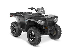 POLARIS 2016 ATV