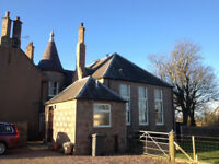 Sycamore Hall. A spacious, comfortable & fully equipped self catering property. Sleeps 4/6