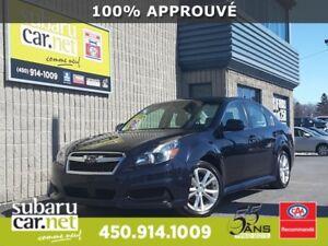 2014 Subaru Legacy 2.5i Limited avec EyeSigh *83$/sem 0$ comptan