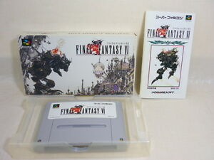 How to Start Collecting Final Fantasy Games