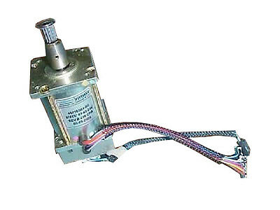 Pittman 4400 Series 24vdc 200cpr Brushless Motor With Encoder And Cable