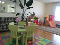 Home Day Care in Tuscany NW ( Royal Oak, Rocky Ridge)