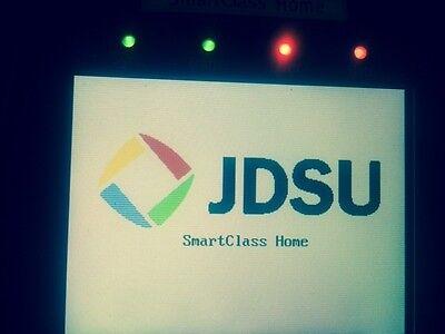Acterna Jdsu Sc-home-v3 Smartclass Home Package Installation Tester