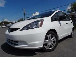 2011 Honda Fit DX-A CLEAN CARPROOF HATCHBACK 1.5L FAMILY CAR