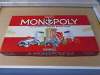 1990s MONOPOLY BOARD GAME FOR SALE