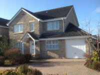Detached 4 Bedroom House Stonehaven