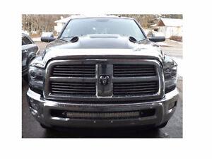 2013 Dodge Ram LONG HORN 3500 6.7L TURBO DIESEL