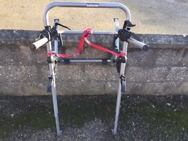 CYCLE CARRIER/RACK FOR CAR