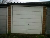 Rent- spacious secure lock up garage with own driveway in HA3. Could be used for parking or storage