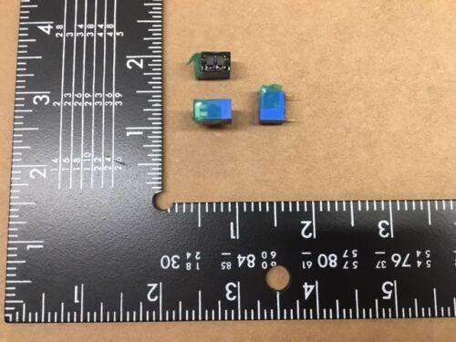 (5 pcs) MPG301BT - APEM, 24vdc 25mA DPST 1-Position, DIP Switch
